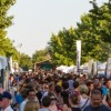 Square Roots Fest Returns to Lincoln Square