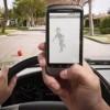 Textear y Conducir