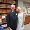 Chicago Honra a la Alcaldesa Jane M. Byrne con un Ultimo Tributo