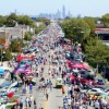 Berwyn's Route 66 Gears Up for Annual Car Show