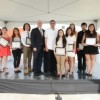 High Achieving Latino Students Receive Scholarships from Local Car Dealership
