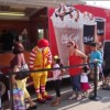 McDonald's Participa en la Fiesta del Sol