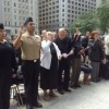 Daley Plaza Hosts Citizenship Ceremony