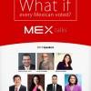 """""""¿Qué Pasaría si todos los Mexicanos Votaran?"""""""