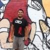 Josue Aldana: the Muralist