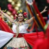 The Little Village Chamber of Commerce Hosts the 45th Annual Mexican Independence Day Parade