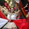 La Cámara de Comercio de La Villita organiza el 45o. Desfile Anual de la Independencia Mexicana