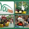 YOUmedia Invites Families to Launch Parties at Woodson and Sulzer Regional Libraries