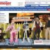Meijer Invita a los Clientes de Halloween de Ultimo Minuto