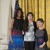 Chicago Shakespeare Theater Receives Award at White House Ceremony