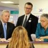 Debate de Mesa Redonda de Erie Family Health Center