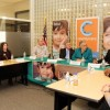 Erie Family Health Center Hosts Roundtable Discussion