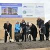 New Housing Project Breaks Ground in 31st Ward