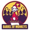 Barrel of Monkeys Presenta: THAT'S WEIRD, GRANDMA: Hot Cocoa Time