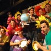 Barrel of Monkeys Presents:  THAT'S WEIRD, GRANDMA: Hot Cocoa Time