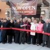 Berwyn Welcomes LongHorn Steakhouse
