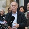 Miguel del Valle Endorses Chuy Garcia for Mayor