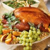 Buttery Cider-Glazed Turkey