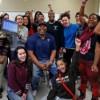 Anticipado Entusiasmo Navideño para Estudiantes de las Secundarias de Chicago