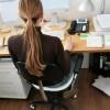 El Estar Sentado en el Trabajo Relacionado con la Obesidad en la Mujer
