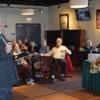Tobolski Honrado por Seniors without Partners de Lyons Township