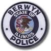 El Departamento de Policía de Berwyn Recibe al Nuevo Oficial K9