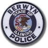 Holiday Boozers Beware: Berwyn Illinois Drive Sober or Get Pulled Over