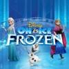 Disney Sobre Hielo Agrega la Nueva Actuación Frozen