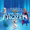 Disney on Ice Adds New Frozen Performance