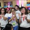 Los Estudiantes tienen Éxito en Desafío Escolar Conéctense, Edúquense