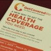 Get Covered, Stay Healthy