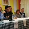 Candidatos a Concejal del Sector Noroeste Hablan en Foro Comunitario