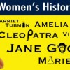 Chicago Public Library Celebrates Women's History Month
