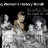 La Biblioteca Pública de Chicago Celebra el Mes de la Historia de la Mujer