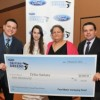 Ford Honors Chicago Students