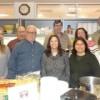 Chili Cook-Off de Marquette Bank Recauda Fondos para Albergues Locales