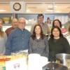 Marquette Bank Employee Chili Cook–Off Raises Money for Local Shelters