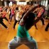 Fuerza Laboral Latina Baila Para Mejorar la Salud del Corazón
