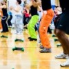 Latino Workforce Dances to Better Heart Health