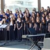 Riverside Brookfield High School Choral Performs at the Walt Disney World Resort