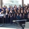Riverside Brookfield High School Choral Performs at the Walt Disney World Resort