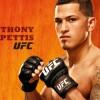"El Luchador de UFC Anthony ""Showtime"" Pettis Promete Divertir en el Octágono"