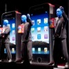 The Magic of the Blue Man Group