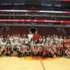 Chicago Bulls College Prep Experimenta 'Cancha de Sueños'