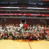 Chicago Bulls College Prep Experiences 'Court of Dreams'