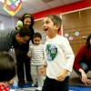 Test-Drive Early Childhood Music Classes at Merit School of Music