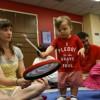 Pruebas de Clases de Música para Educación Temprana en la Escuela de Música Merit