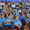 Padres y Legisladores de Illinois, Celebran 20 Años del Programa Padres Mentores