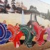Grupo Familiar Especial de Pilsen Encabeza la Caminata de Seguridad y Paz de Primavera en Pilsen