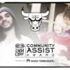 Chicago Bulls' Pau Gasol, Joakim Noah Receive Nomination for NBA Cares Award